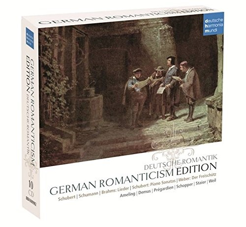 German Romantic Music Edition