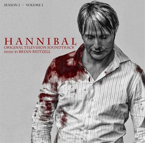 Hannibal: Season 2, Vol. 2