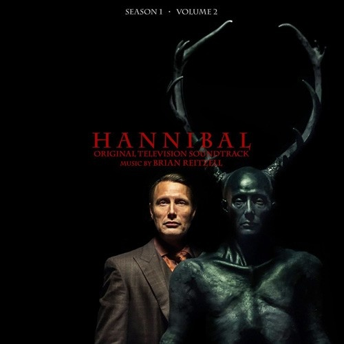 Hannibal: Season 1, Vol. 2 [Original Television Soundtrack]