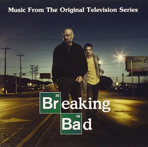 Breaking Bad [Music from the Original Television Series]
