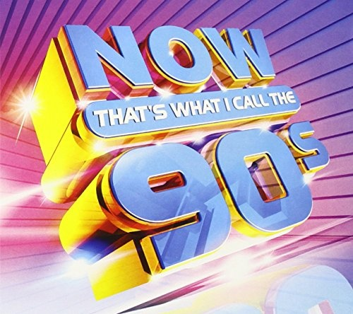 Now! That's What I Call the 90s [2014]