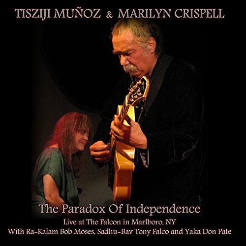 The Paradox of Independence: Live at the Falcon In Marlboro, NY