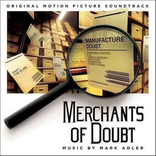 Merchants of Doubt [Score]