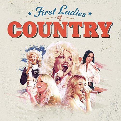 First Ladies of Country [Sony]