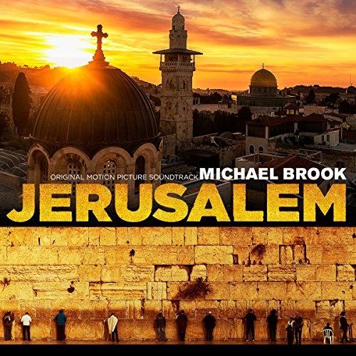 Jerusalem [Score]