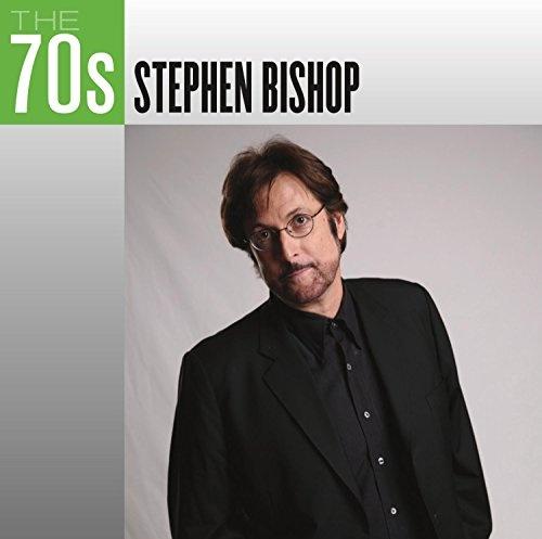 70s: Stephen Bishop