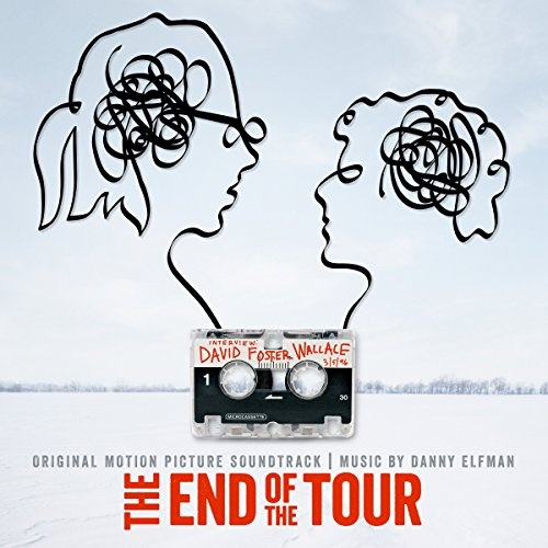 The End of the Tour [Original Motion Picture Soundtrack]