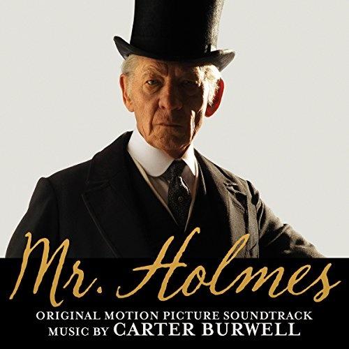 Mr. Holmes [Original Motion Picture Soundtrack]
