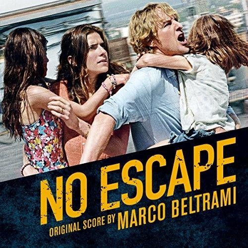 No Escape [Original Score]