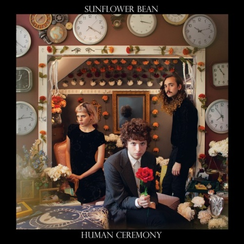 Human ceremony / Sunflower Bean.