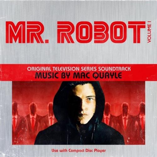 Mr. Robot, Vol. 1 [Original Television Series Soundtrack]