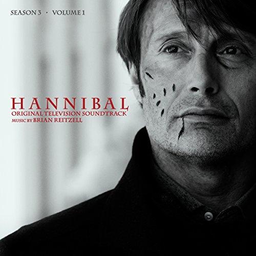 Hannibal: Season 3, Vol. 1 [Original Television Soundtrack]