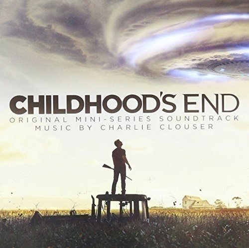 Childhood's End [Original Mini-Series Soundtrack]