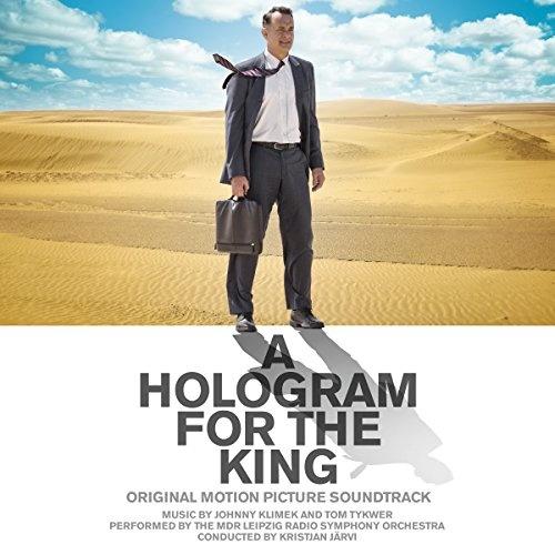 A  Hologram for the King [Original Motion Picture Soundtrack]