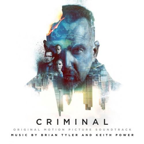 Criminal [Original Motion Picture Soundtrack]