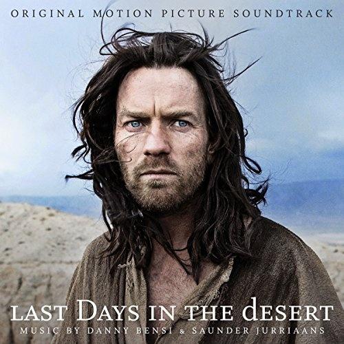 Last Days in the Desert [Original Soundtrack]