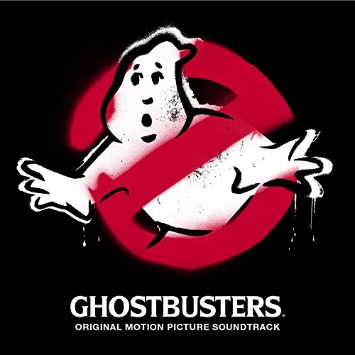 ghostbusters theme song free