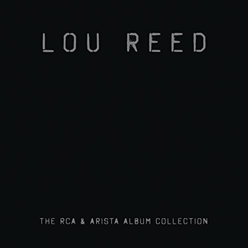 The  RCA & Arista Album Collection