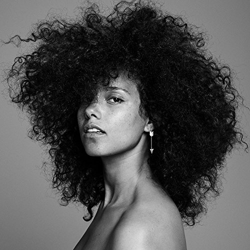 Here / Alicia Keys.