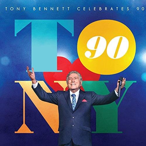 Tony Bennett Celebrates 90