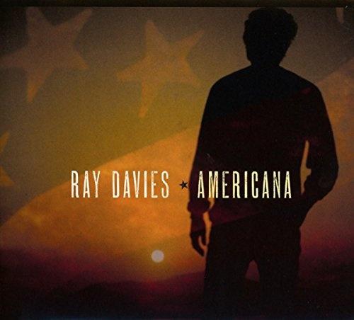 Americana / Ray Davies.