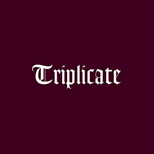 Triplicate / Bob Dylan.