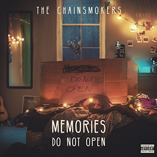 Memories : do not open / The Chainsmokers.