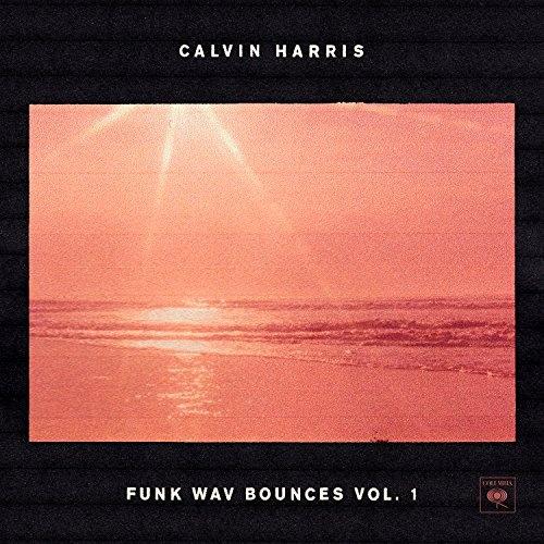 Funk Wav Bounces, Vol. 1