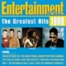Entertainment Weekly: The Greatest Hits 1989