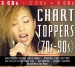 Chart Toppers: 70's-90's