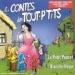 Les Contes des Tout P'tits : Blanche-Nei
