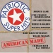 Patriotic Super Hits: American Made