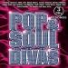 Pop and Soul Divas [Box Set]