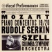 Mozart: Piano Concerto Nos. 19 & 20