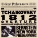 Tchaikovsky: 1812 Overture/Marche Slave/Romeo And Juliet-Overture Fantasy