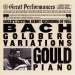 Bach: Goldberg Variations [1955 Recording]