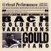 Bach: Goldberg Variations [1955 Recording]