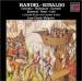 Handel: Rinaldo