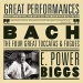Bach: Four Great Toccatas & Fugues