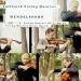 Mendelssohn: String Quartets Nos. 1 & 2, Opp. 12 & 13