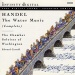 George Frideric Handel: The Complete Water Music