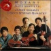 Mozart: Flute Quartets