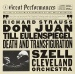 Strauss: Til Eulenspiegel's Merry Pranks; Don Juan; Death & Transfiguration