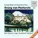 Pasterwiz: Baroque Organ, Harpsichord and Clavichord Music