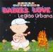 Babies Love Legiao Urbana