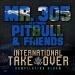 International Takeover, Vol. 1