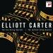 Elliott Carter: The Five String Quartets