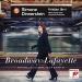 Broadway-Lafayette: Ravel, Lasser, Gershwin