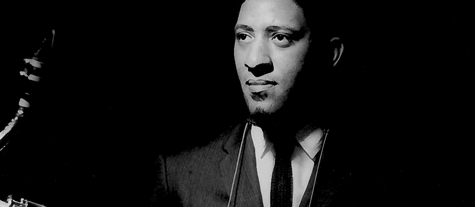 "Sonny Rollins, ""Way Out West"" (Alternate Take)"