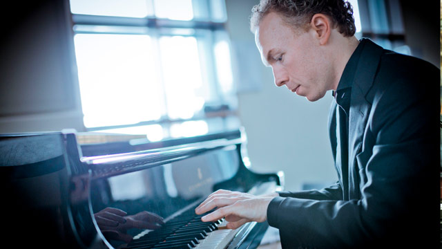 New Classical Reviews, February 2018